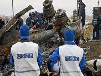 В СБУ рассказали об элементах ракет в телах пассажиров «Боинга»