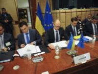 «Запад дал Украине меньше денег, чем Украина Западу»