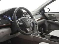 Toyota объявила очередной отзыв из-за подушек безопасности