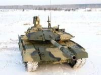 Министерство обороны РФ выбирает из двух танков