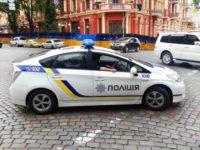 Убивший кулаком курильщика в Киеве мужчина явился с повинной