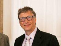 Билл Гейтс сделал самое щедрое за 17 лет пожертвование