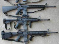 Оружие для «умеренной оппозиции» в Сирии распродают через интернет