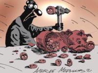 «Россиянам гарантируют пенсию в 40% от заработка»: Дума ратифицирует конвенцию