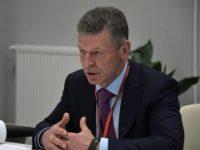 Козаку поручили объединить Молдавию с Приднестровьем: спецпреду дали второй шанс
