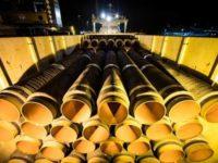 США грозят новыми санкциями против «Северного потока-2»