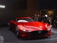 Mazda готовит к показу сразу три концепта