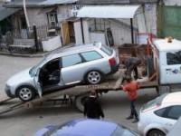Частникам могут запретить эвакуировать автомобили