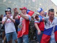 Улучшатся ли отношения Запада и России после чемпионата