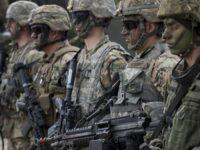Как Россия ответит на размещение баз НАТО в Грузии и Украине