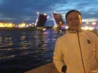 Экс-футболист сборной Кирьяков напал на журналиста Рабинера